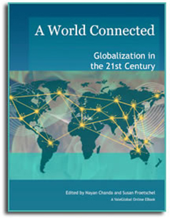 Cover of A World Connected