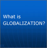 What is Globalization cover