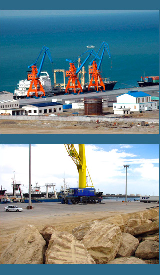 gawadar port and sino pak relations Transfer of gwadar port by pakistan to china should be transfer of gwadar port to a chinese port and the sino-pakistani trade and investment relations.