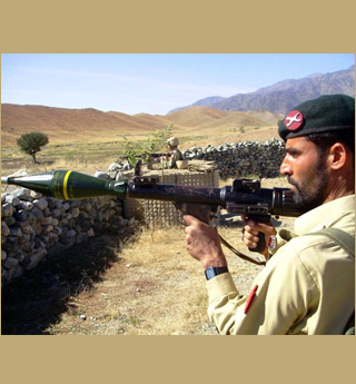 Pakistan's Taliban Nightmare | YaleGlobal Online