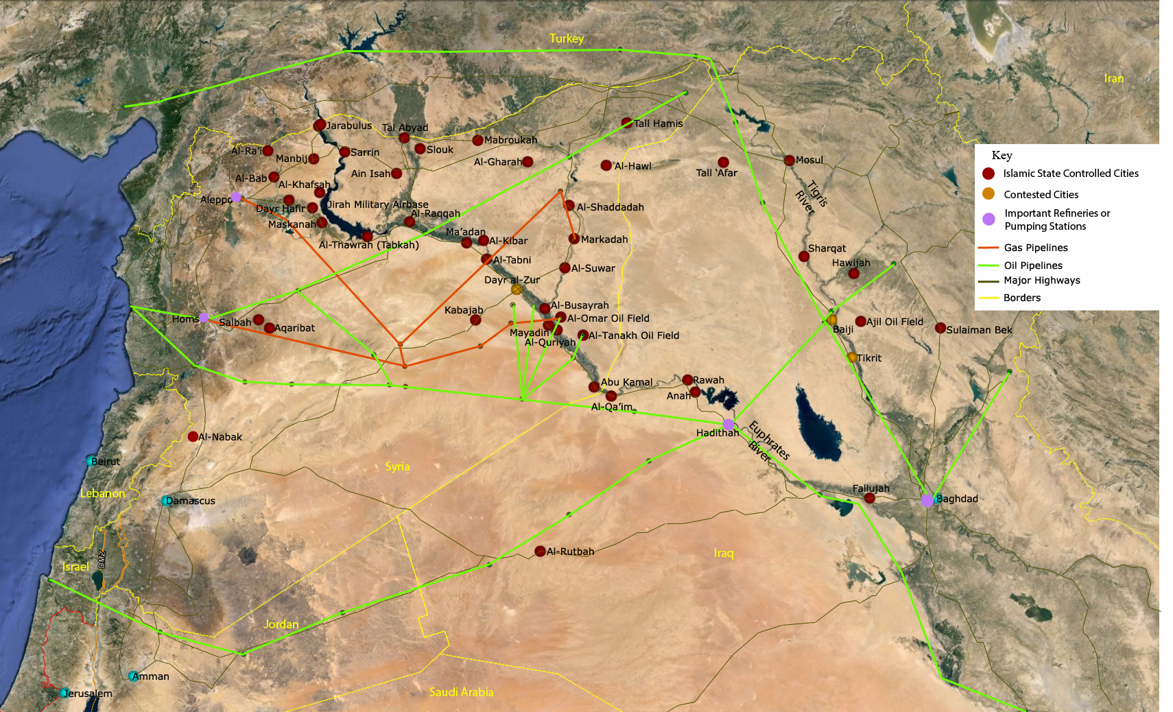 How to turn off the isis tap yaleglobal online enlarge image gumiabroncs Image collections