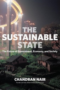 bookcover The Sustainable State