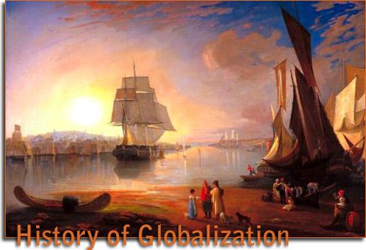 History of Globalization | YaleGlobal Online